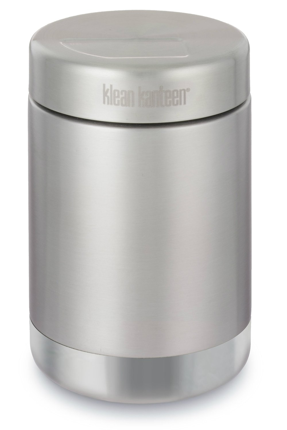 Klean Kanteen Double Wall Vacuum Insulated Stainless Steel Food Canister Container with Leak Proof Lid K8CANSSF-BS-Parent