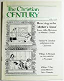 img - for The Christian Century, Volume 108 Number 13, April 17, 1991 book / textbook / text book