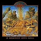 A Descent into Hell (+ bonus)