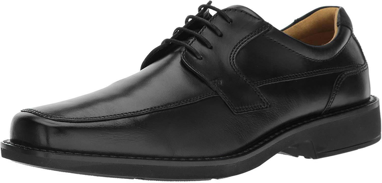 ECCO Men's Seattle Apron-Toe Derby Shoe