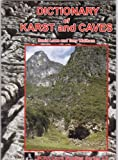 img - for Dictionary of Karst and Caves book / textbook / text book