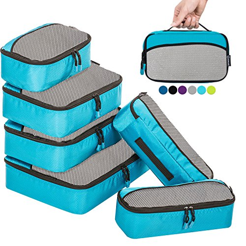 Packing Cubes Set Organizers Travel product image