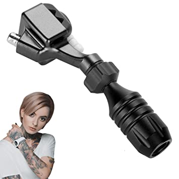 Máquina Tatuaje Rotativa de Aleación de aluminio profesional RCA ...