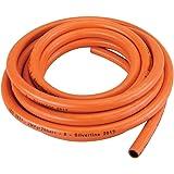 Silverline 384964 Gas Hose without Connectors - 5 m