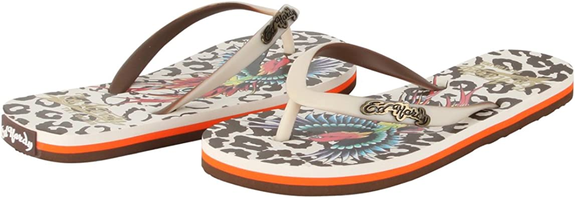Jungle Flip Flop Sandal