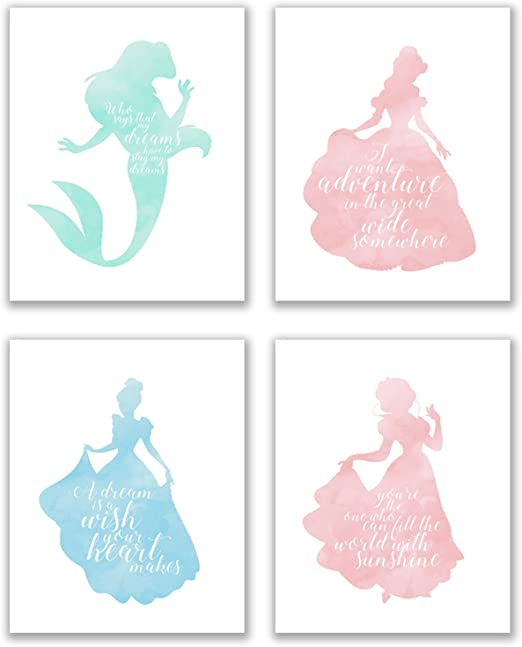 com summit designs disney princess inspirational quotes