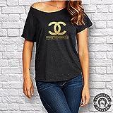 Chaos Coordinator T-Shirt | Womens Chaos Coordinator Funny T-Shirt | Funny Mom Teacher Gift | Chaos Shirt