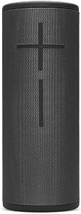 Ultimate Ears MEGABOOM 3 Portable Waterproof Bluetooth Speaker - Bulk Packaging - Night Black