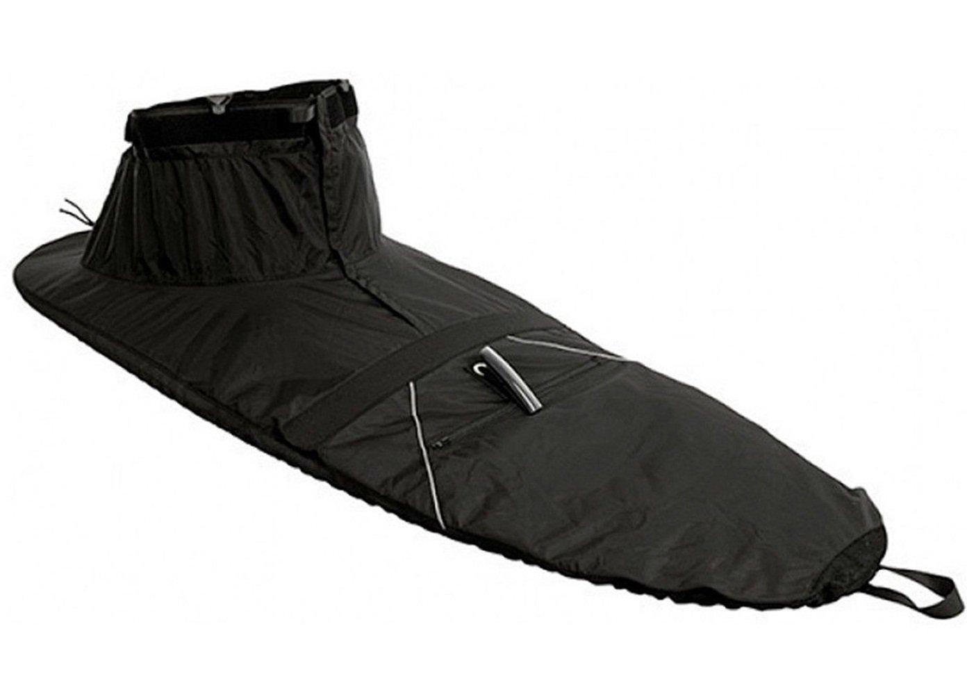 Harmony Synergy Kayak Spray Skirt with Neoprene Waist 38/20 Accessories Skirt
