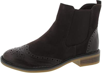 S Et oliver Stiefelette BraunChaussures Sacs EDH29I