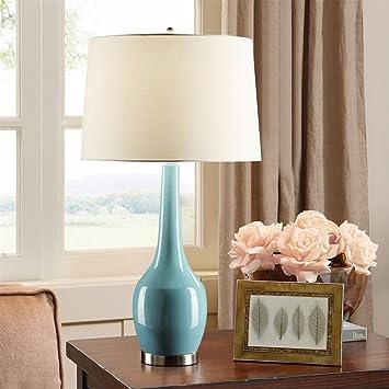 Lámpara de Mesa de cerámica, (FPL001)  Estilo Chino ...