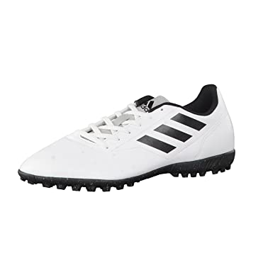 b825059ae adidas Men's Conquisto Ii Tf Footbal Shoes, Off White (Ftwr White/Core Black