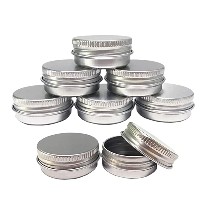 The Best Food Grade 2 Oz Balm Salve Containers