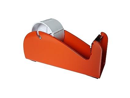 Dispensador de cinta de embalaje de alta resistencia 25 – 48 – 50 mm de ancho