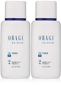 Obagi Nu-Derm Toner 6.7 OZ Pack of 2