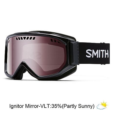 2298fb83f8f Amazon.com   Smith Optics Adult Scope Snow Goggles