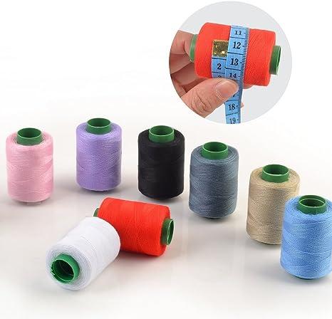 Kits y conjuntos de suministros de costura profesionales variados ...