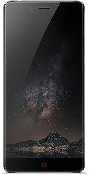 Nubia Z11 Smartphone, Pantalla DE 5,5 Pulgadas, 4 g, LTE, Android ...