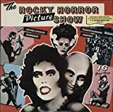 The Rocky Horror Picture Show - The Rocky Horror Picture Show - Ode Records - ODE-00001-1