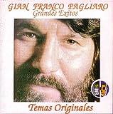 Grandes Exitos by Gian Franco Pagliaro