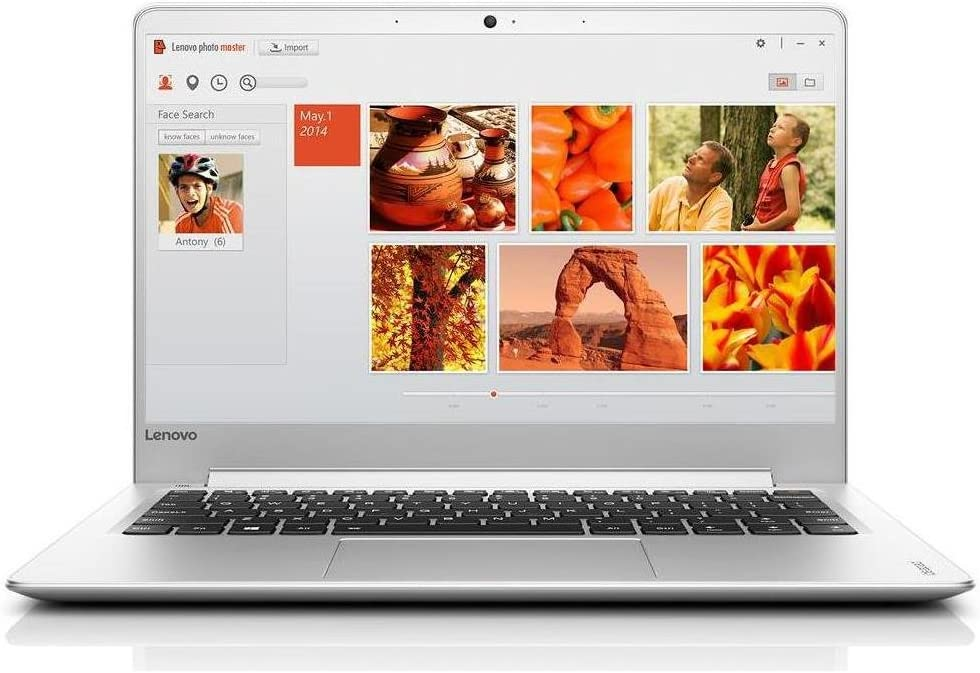 "Lenovo IdeaPad 710S 13.3"" Ultrabook: Core i7-6560U, 256GB SSD, 8GB RAM, Full HD 1080p Display"