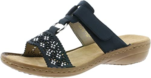 rieker Women's Sandals Pacific Shoes