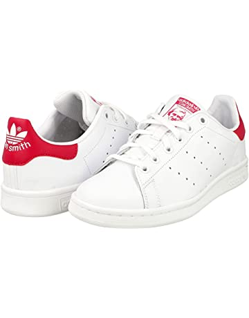 adidas Originals Stan Smith Scarpe da Basket Unisex – Bambini 09747a4e2ac