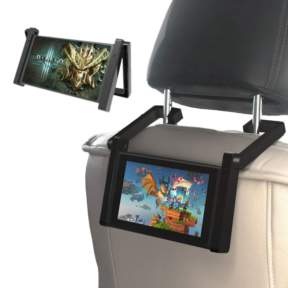 FunMax Car Mount Stand for Nintendo Switch by FunMax