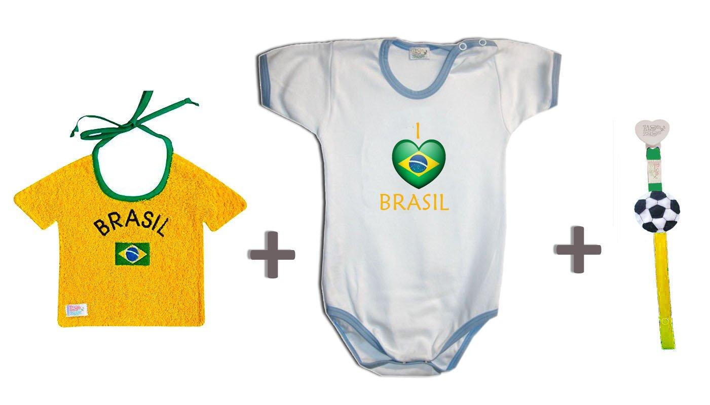 Zigozago - Campeonato Mundial BRASIL set compuesto por ...