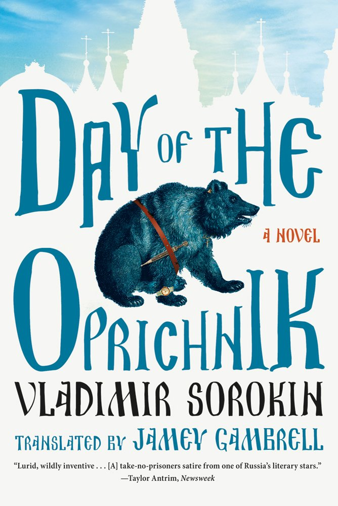 DAY OF THE OPRICHNIK EPUB DOWNLOAD