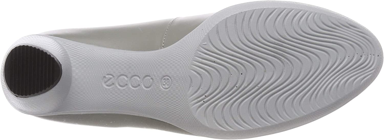 Womens Court Shoes ECCO Sculptured 45
