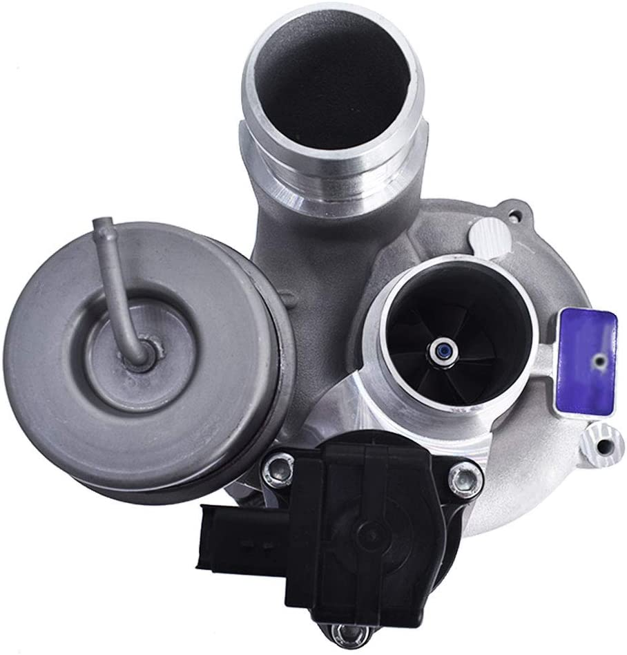 labwork K03 Turbo Charger Turbocharger 53039880118 Fit for BMW Mini Cooper S Models R55 R56 R57 R58 R59 1.6L Engine Water Cooled 53039700163 53039700181