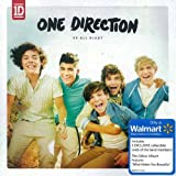 one direction deluxe album - Up All Night (Special Edition with Collectible Cards)