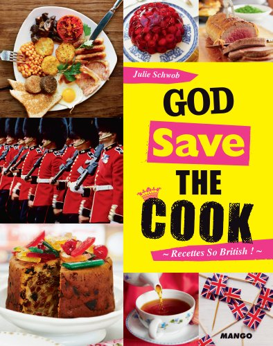 Cheddar Mint - God save the cook (world cook) (French Edition)