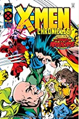 X-Men: Chronicles #1 Kindle Edition