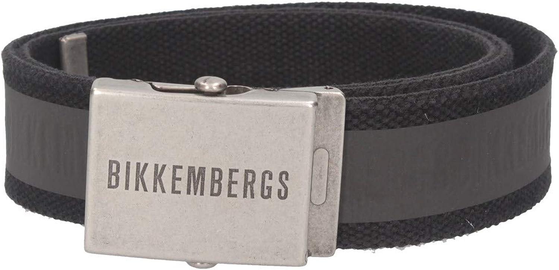 Bikkembergs E93PME350464999 Cintura Accessori