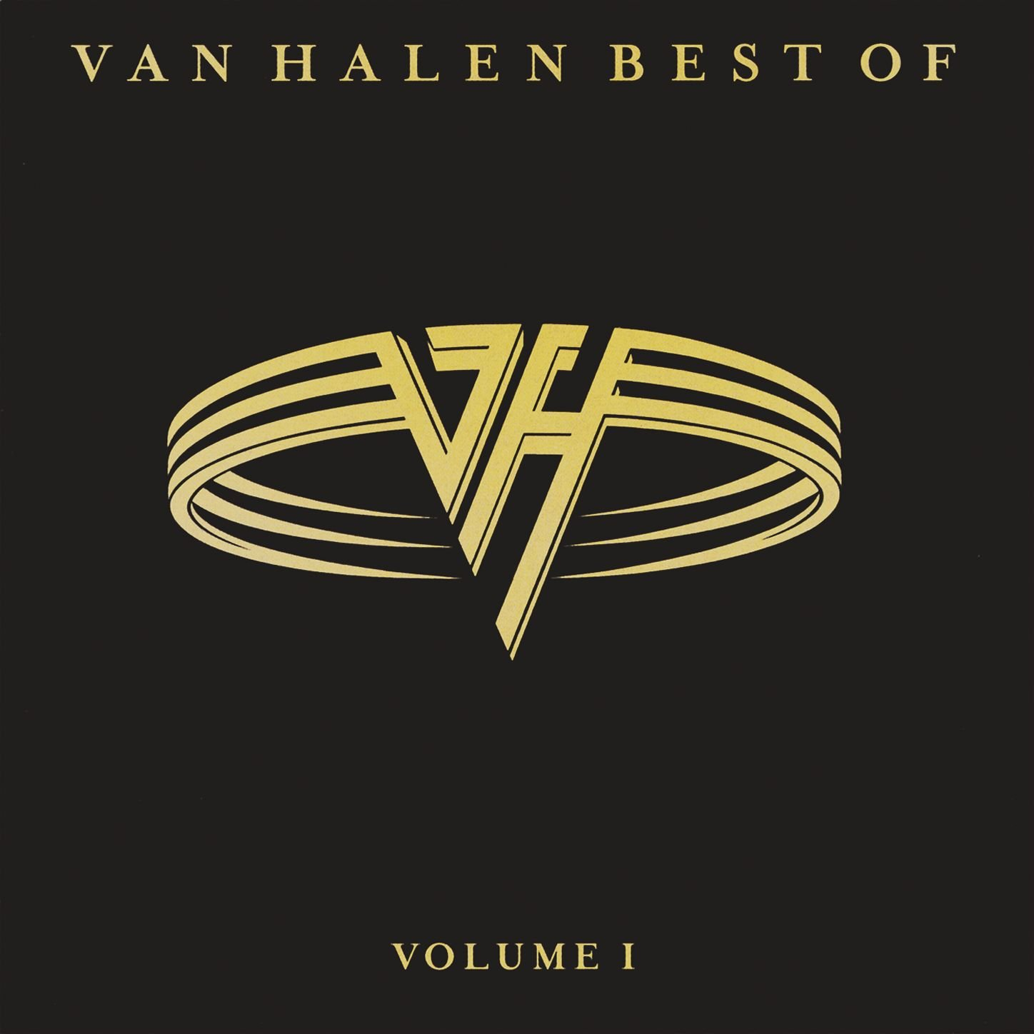 CD : Van Halen - Best of 1 (CD)