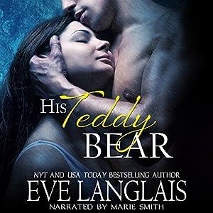 His Teddy Bear Audiobook