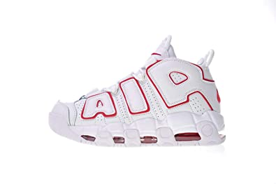 c55128714f Image Unavailable. Image not available for. Color: Nike Air max More Uptempo  '96 PRM Men Fashion-SneakersSport ...