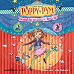 Poppy Pym und der gestohlene Rubin (Poppy Pym 1)   Laura Wood