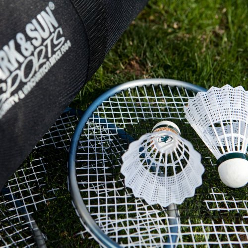Park & Sun Badminton Pro Set
