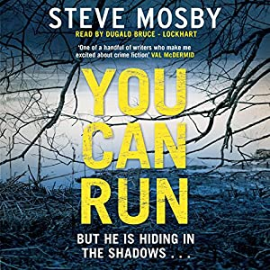 You Can Run Audiobook