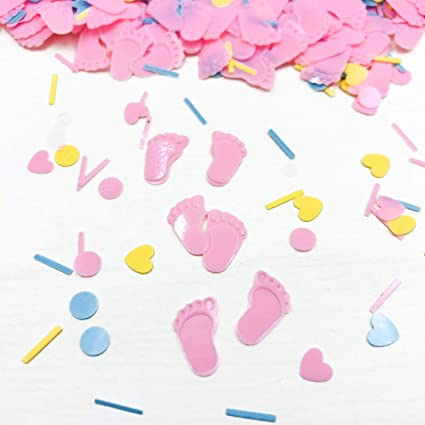 HIGH QUALITY Wedding Table Confetti Sprinkles Party Decoration Scatter