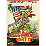 Toxic Avenger - Part 2 : With Special Features