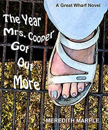 The Year Mrs. Cooper Got Out More