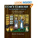 I Can't Complain - but sometimes I still do: A Yiddish songbook
