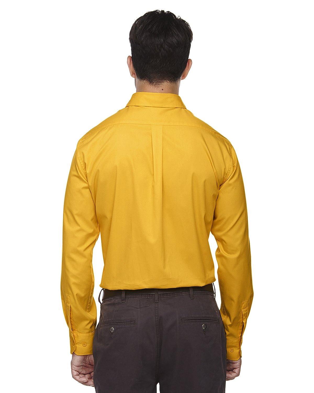 Ash City Core 365 Mens Operate Long-Sleeve Twill Shirt