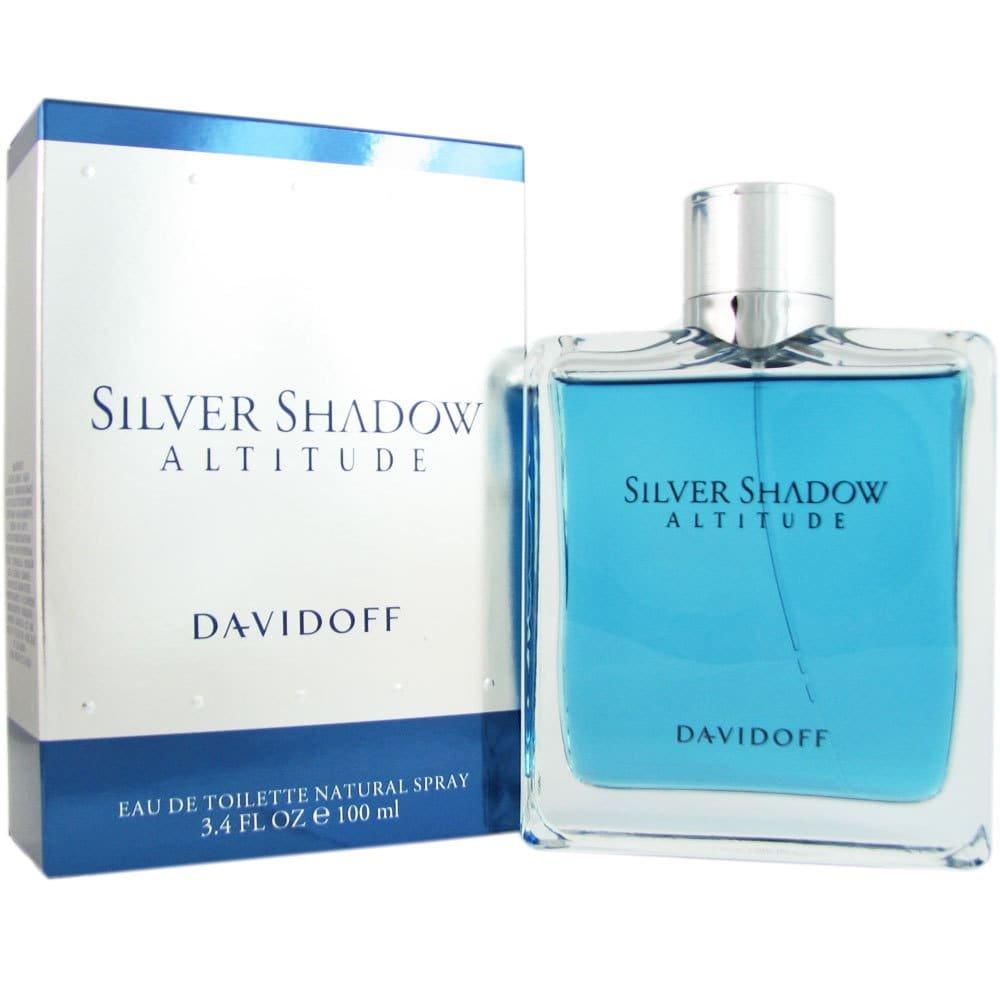 Amazoncom Zino Davidoff Silver Shadow Altitude Mens 34 Ounce