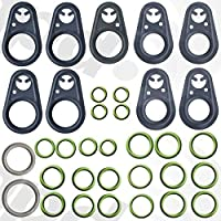 Global Parts 1321295 A/C O-Ring