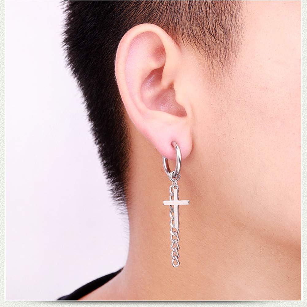 Drop Earring Chain Earring Dangle Hypoallergenic Sweet Earrings Women Ladies Romantic For Birthday Earrin Wedding Jewelry Sparkly Girl Cute Earring